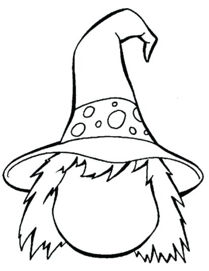 412x534 Witch Coloring Page Witches Coloring Page Black White Google
