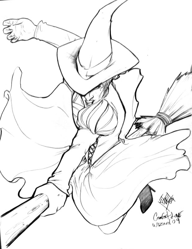 618x800 Witch Coloring Pages Wicked Witch Of The West Coloring Pages
