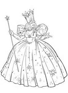 221x300 Wizard Of Oz Wicked Witch Coloring Page Colour