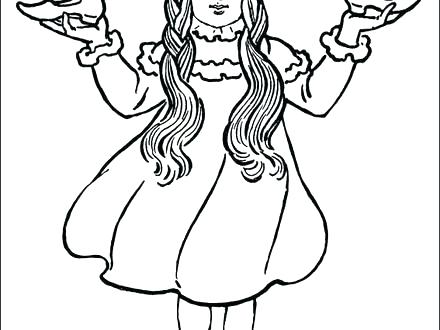 440x330 Wicked Witch Of The West Coloring Pages Wicked Witch Of The West