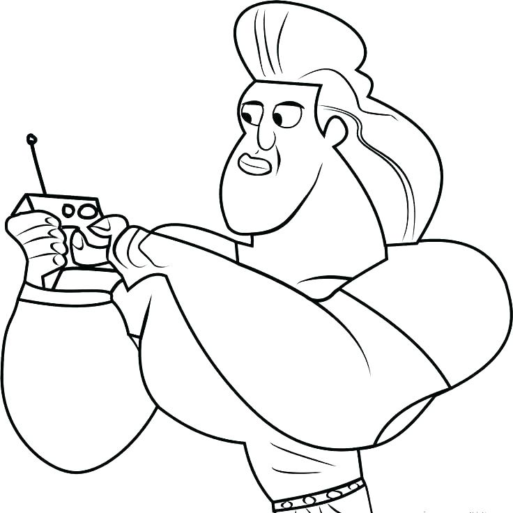 736x736 Wild Kratts Coloring Pages Free Printable Wild Character Coloring