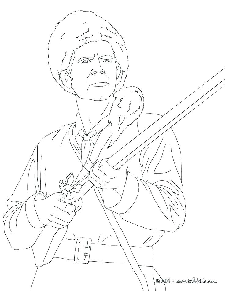 736x951 Old West Coloring Pages