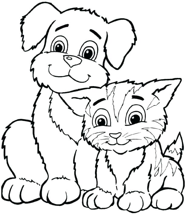 615x709 Winter Animals Coloring Pages Winter Animal Coloring Pages Winter