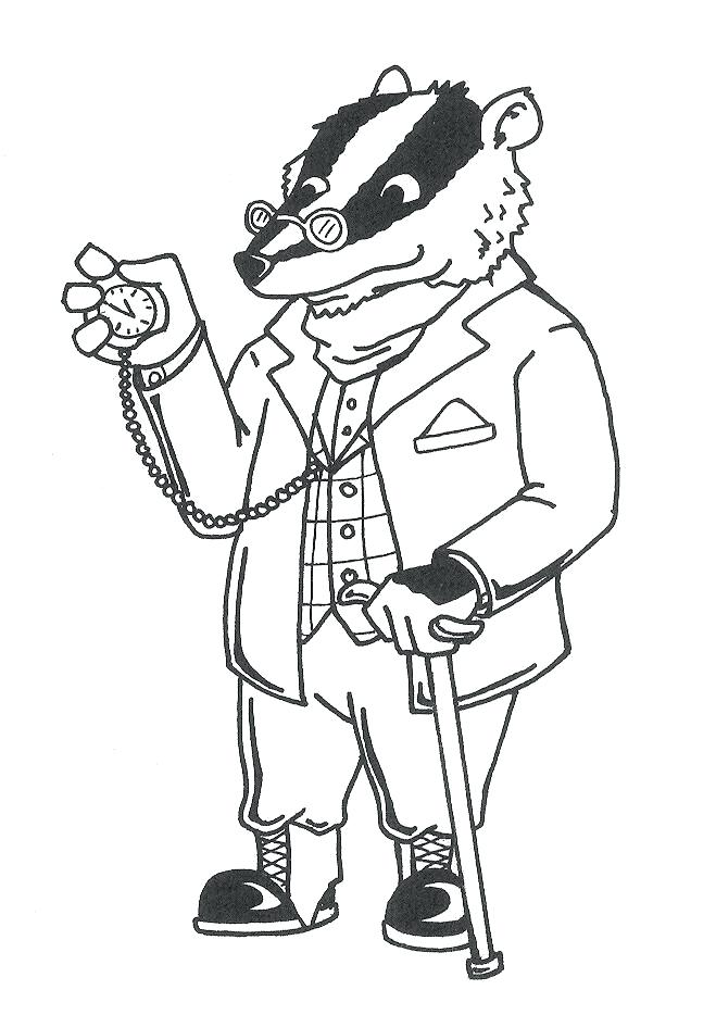 659x934 Wind In The Willows Coloring Pages