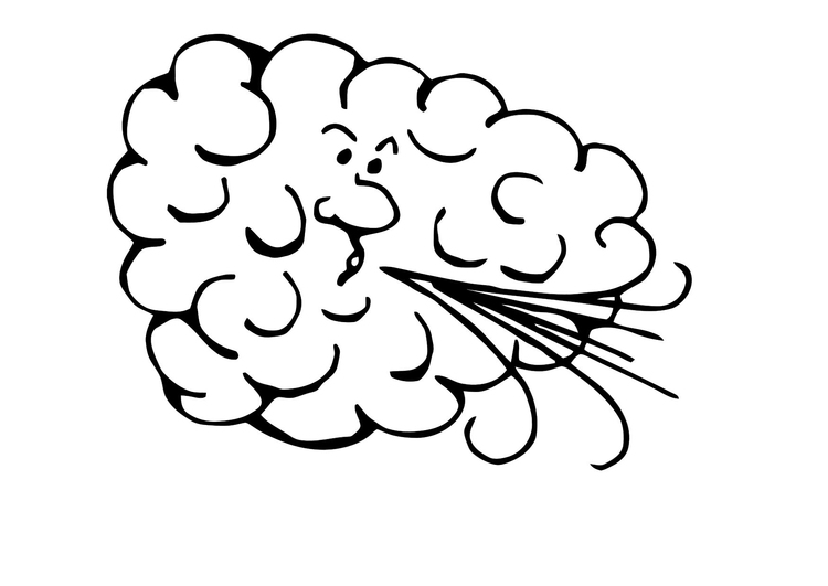750x531 Coloring Page Wind