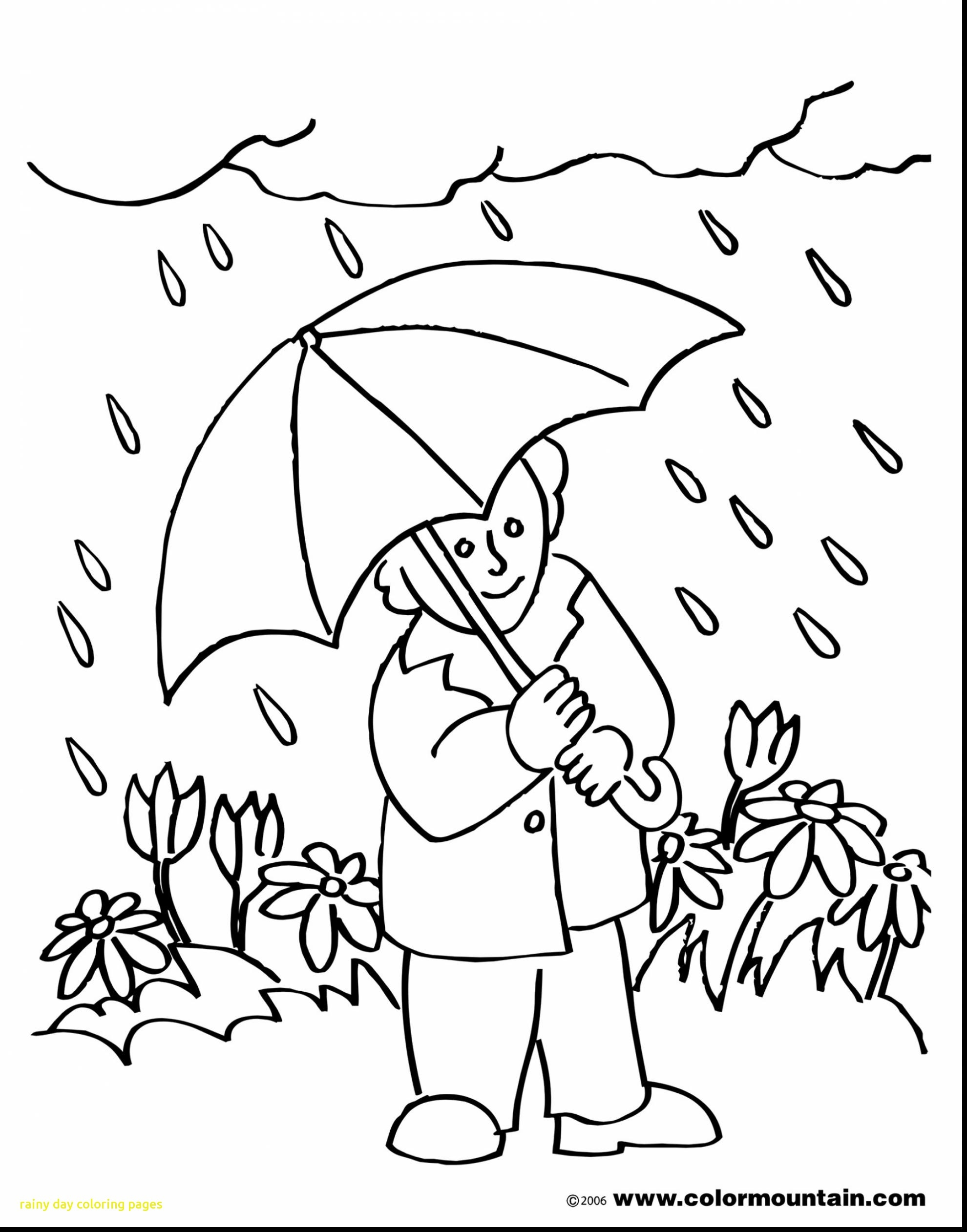 1980x2523 Rainy Day Coloring Pages Gallery Free Coloring Pages Download