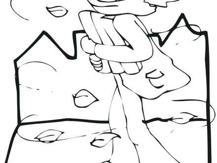 440x330 Windy Day Coloring Pages More From Windy Y Coloring Pages View
