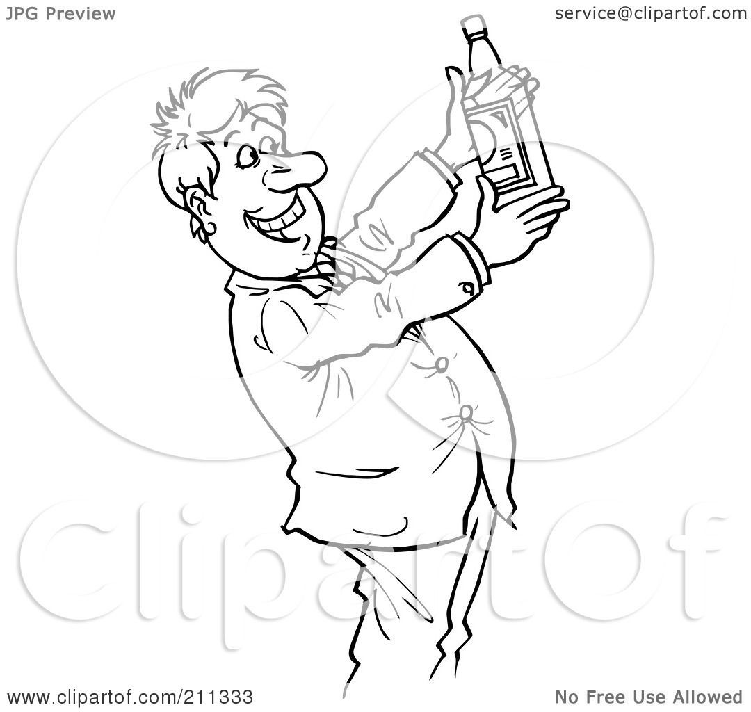 1080x1024 Wine Bottle Coloring Pages Awesome Liquor Bottle Drawing