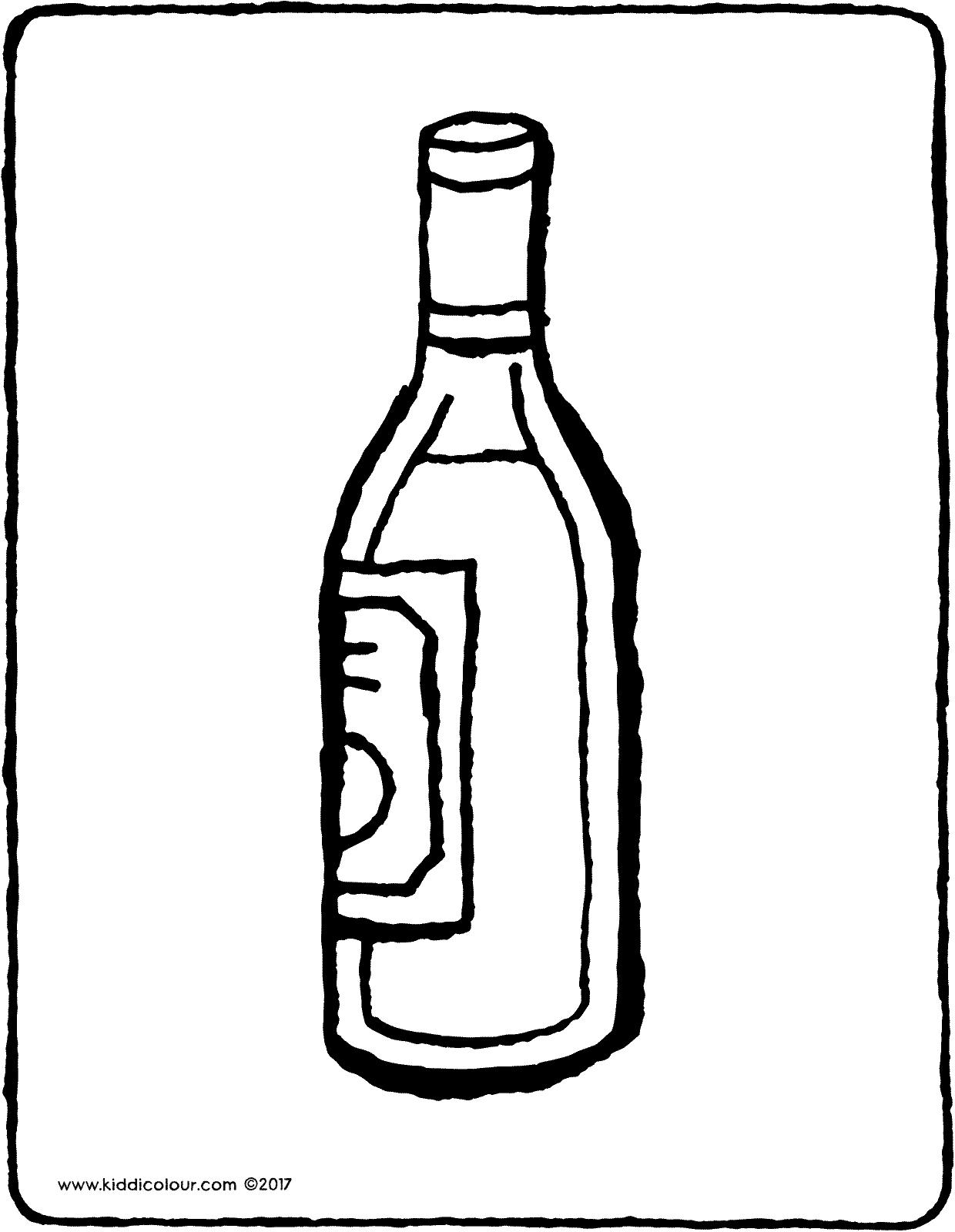 1240x1600 Bottle Of Wine