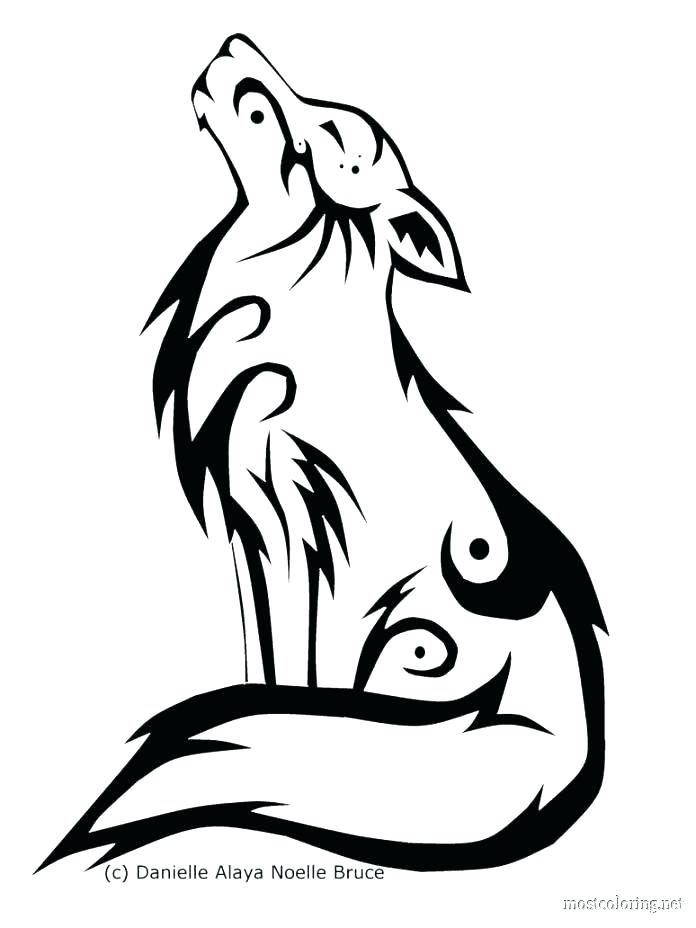696x928 Wolf Coloring Pages For Adults Also Winged Wolf Coloring Pages