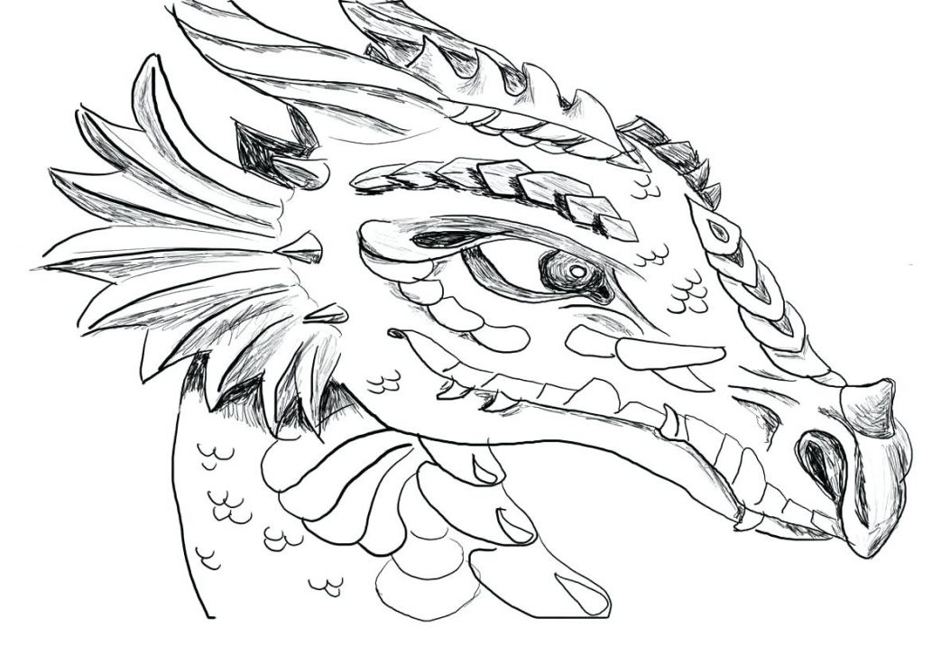 1043x737 Wings Of Fire Mudwing Coloring Pages Book Miss Tribe