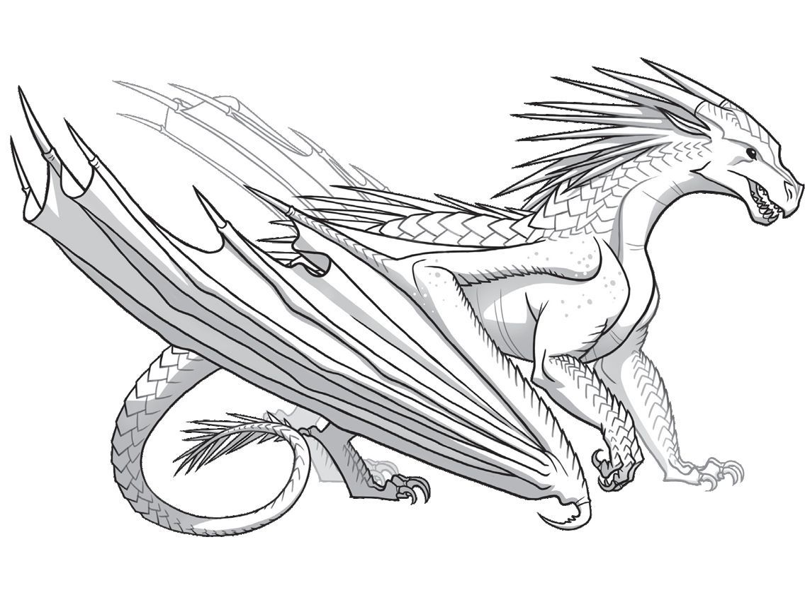 1136x848 Wings Of Fire Within Coloring Pages On Wings Of Fire Coloring