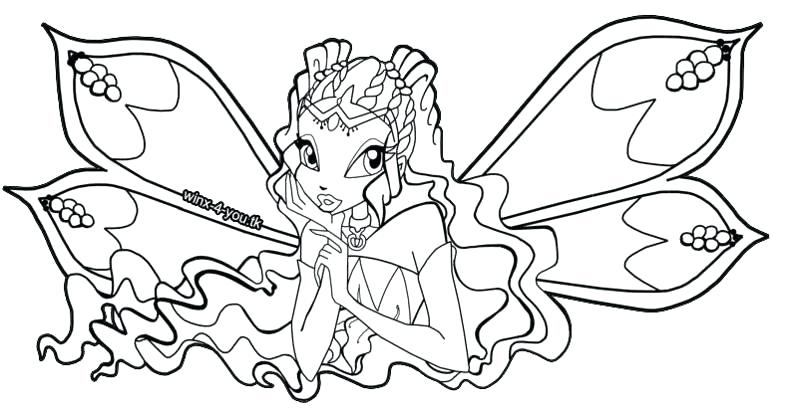 800x416 Winx Club Coloring Pages Club Coloring Pages Winx Club Musa