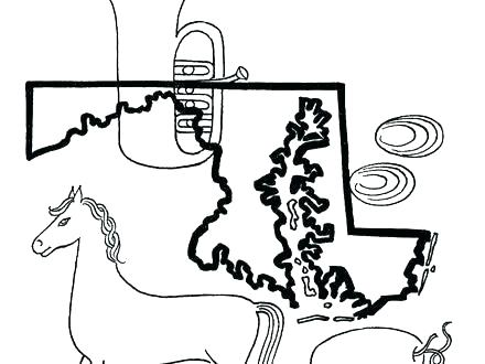 440x330 Winnie The Pooh Christmas Coloring Pages The Pooh Coloring Sheets