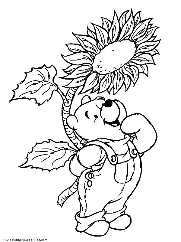 600x800 Winnie The Pooh Coloring Page The Pooh Coloring Page The Pooh