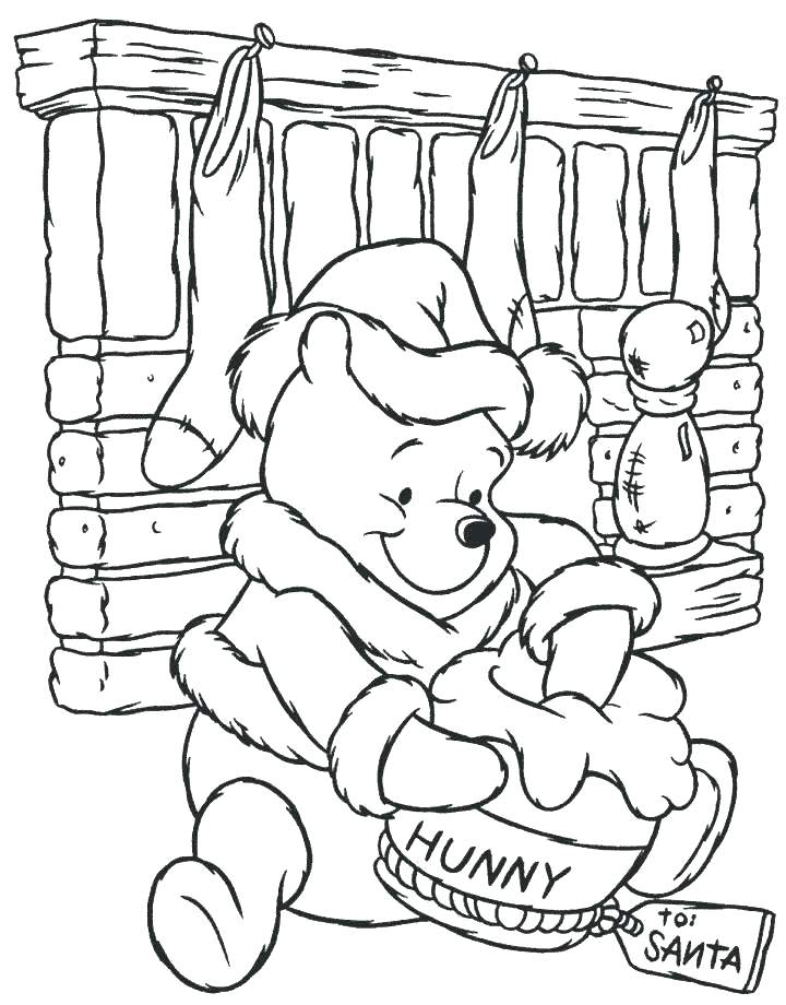 720x920 Pooh Coloring Book Baby The Pooh Coloring Pages Pooh Printable