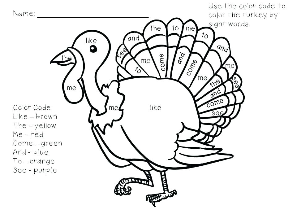 960x720 Coloring Pages Of Winter Coloring Pages Of Winter Sight Word