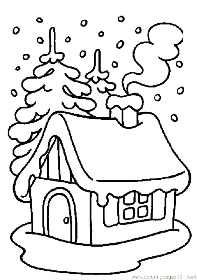 650x924 Winter Coloring Pages Doodle Art Alley Picture Winter Coat