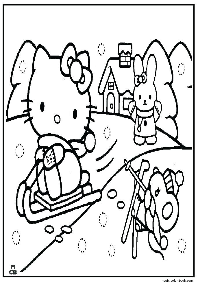 685x975 Clothes Coloring Pages Winter Clothes Coloring Pages Printable