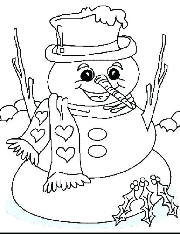 615x800 Clothes Coloring Pages Winter Coloring Sheets Printable Winter
