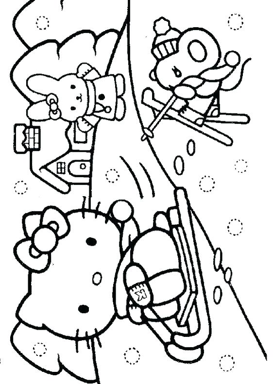 562x791 Fun Coloring Pages To Print Fun Coloring Pages Together With Fun