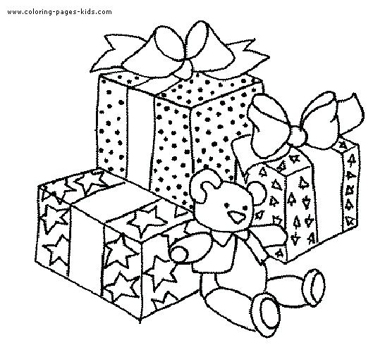 529x500 Holiday Coloring Pages Pleasing Free Holiday Coloring Pages