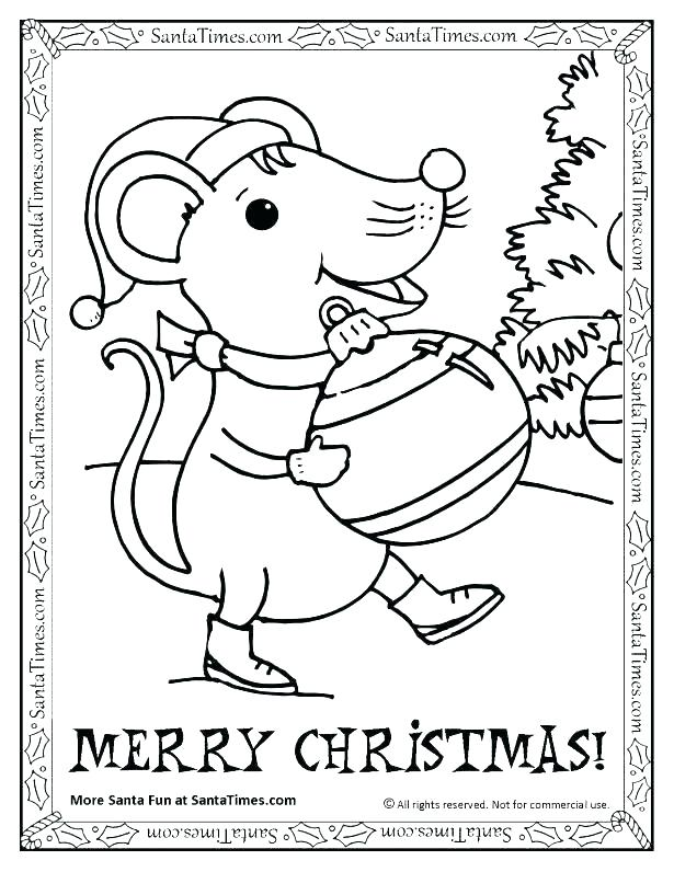615x796 Kids Holiday Coloring Pages Holiday Coloring Pages For Kids