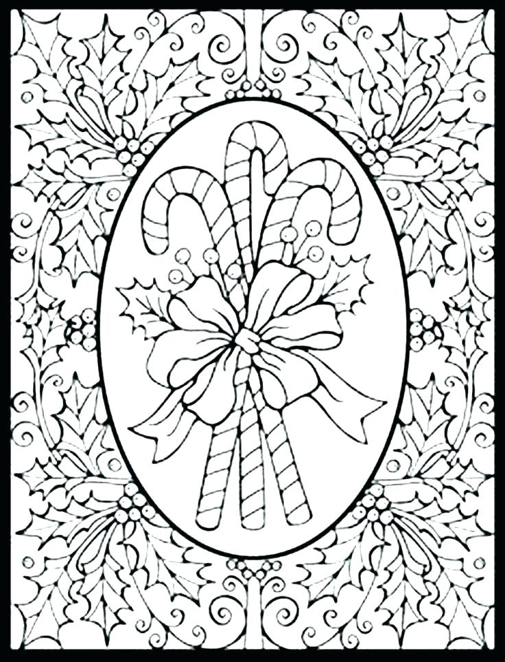 736x963 The Most Effective Pic Holiday Coloring Pages Familiar Reward