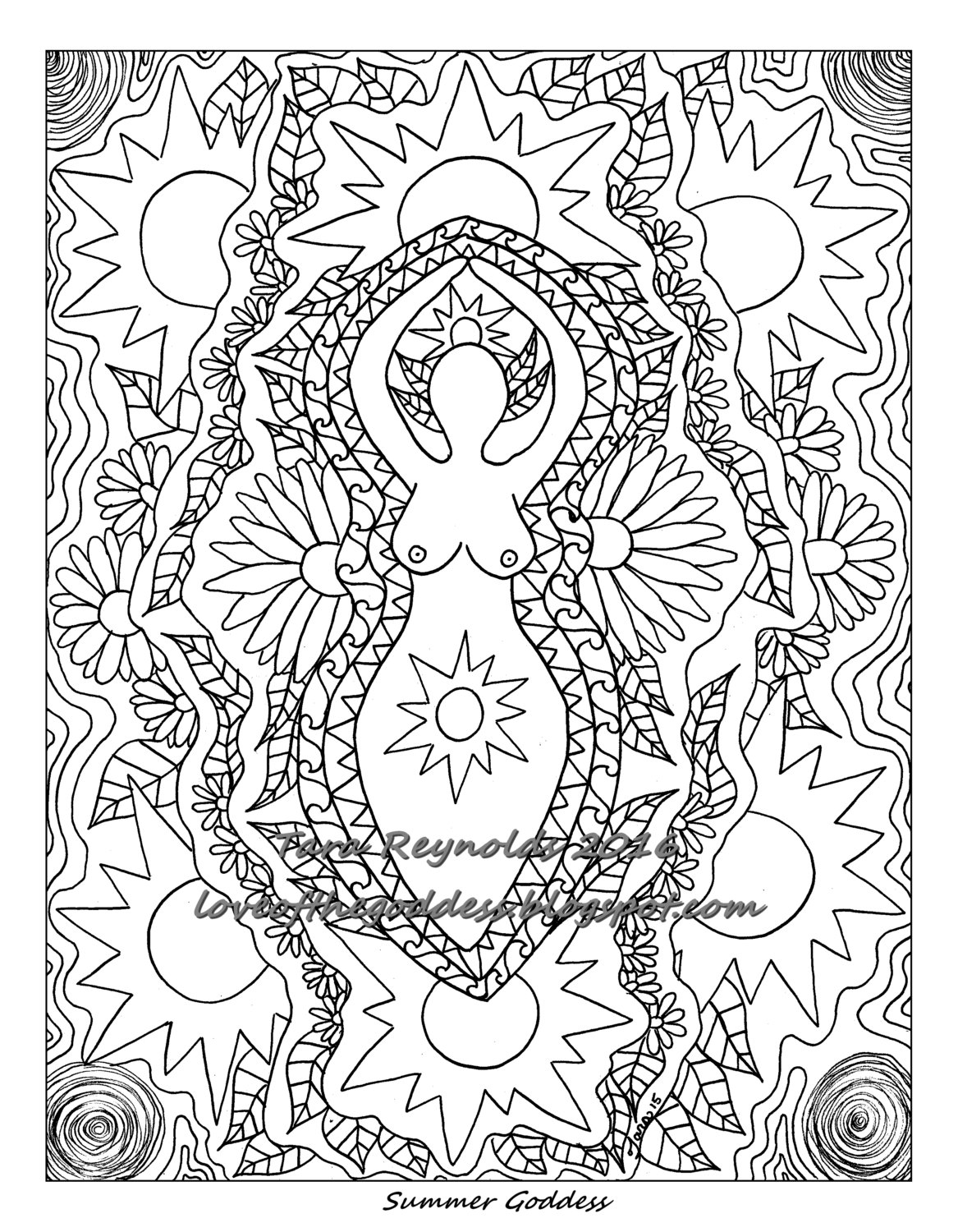 1167x1500 Interesting Winter Solstice Coloring Pages Printable Page Summ