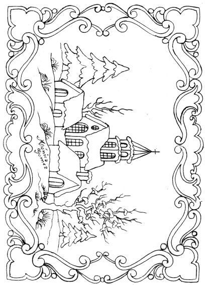 408x565 Best Holidaysseasonal Coloring Pages Images