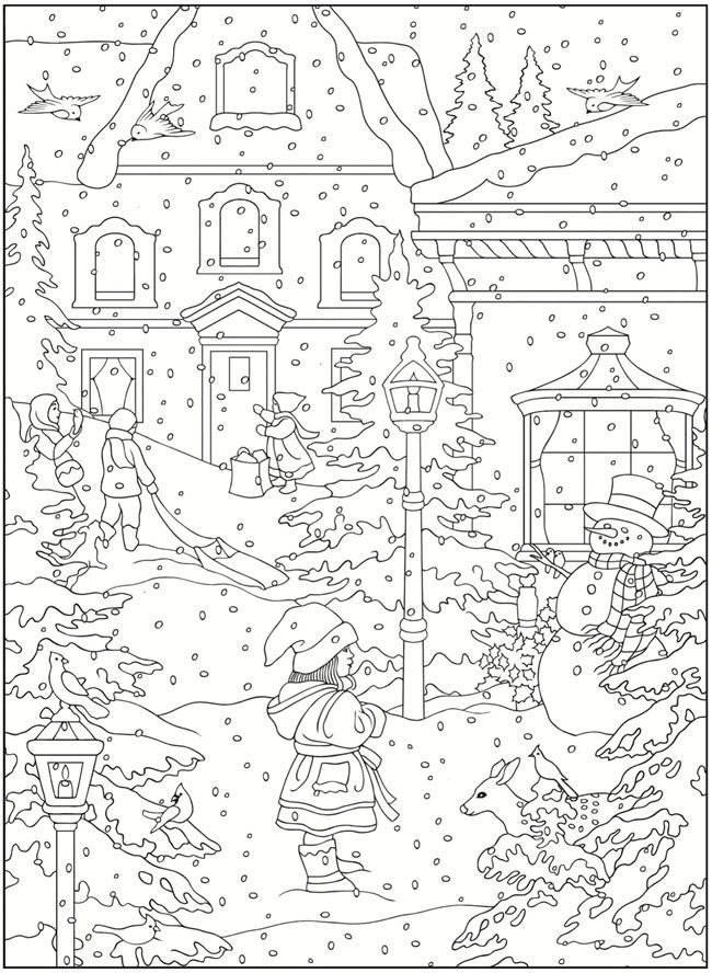 650x888 Best Coloring Pages Images On Coloring Books