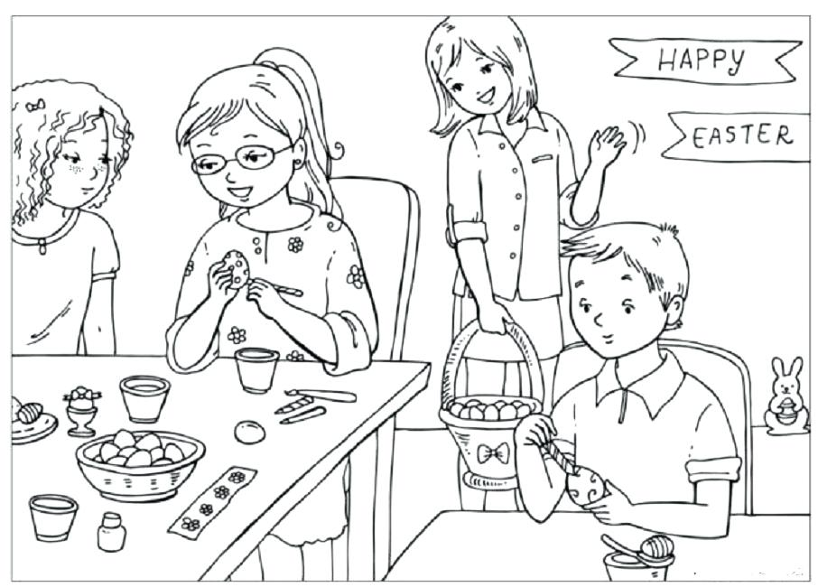 906x650 Activity Village Coloring Pages