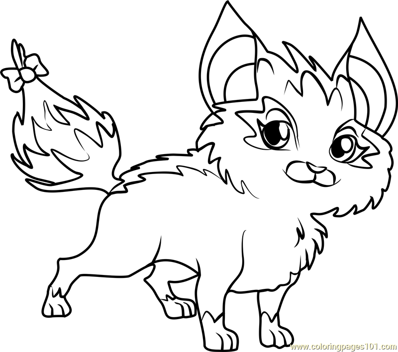 800x708 Winx Club Coloring Pages