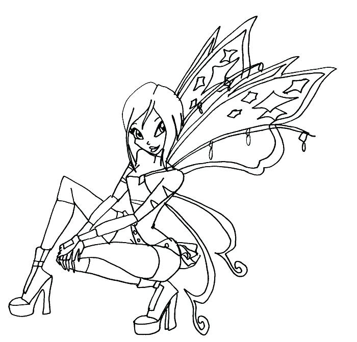 700x671 Winx Club Coloring Pages Club Coloring Pages Google Search Winx