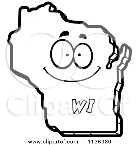 450x470 Images Of Wisconsin Badgers Coloring Pages
