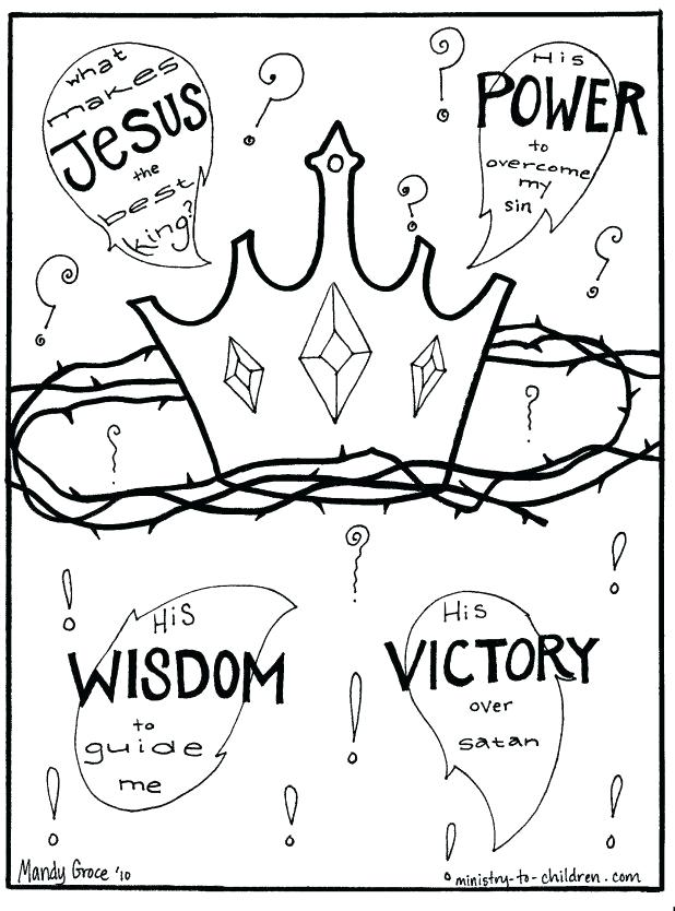 618x834 Coloring Pages Marvellous King Coloring Page King Pin Wisdom King