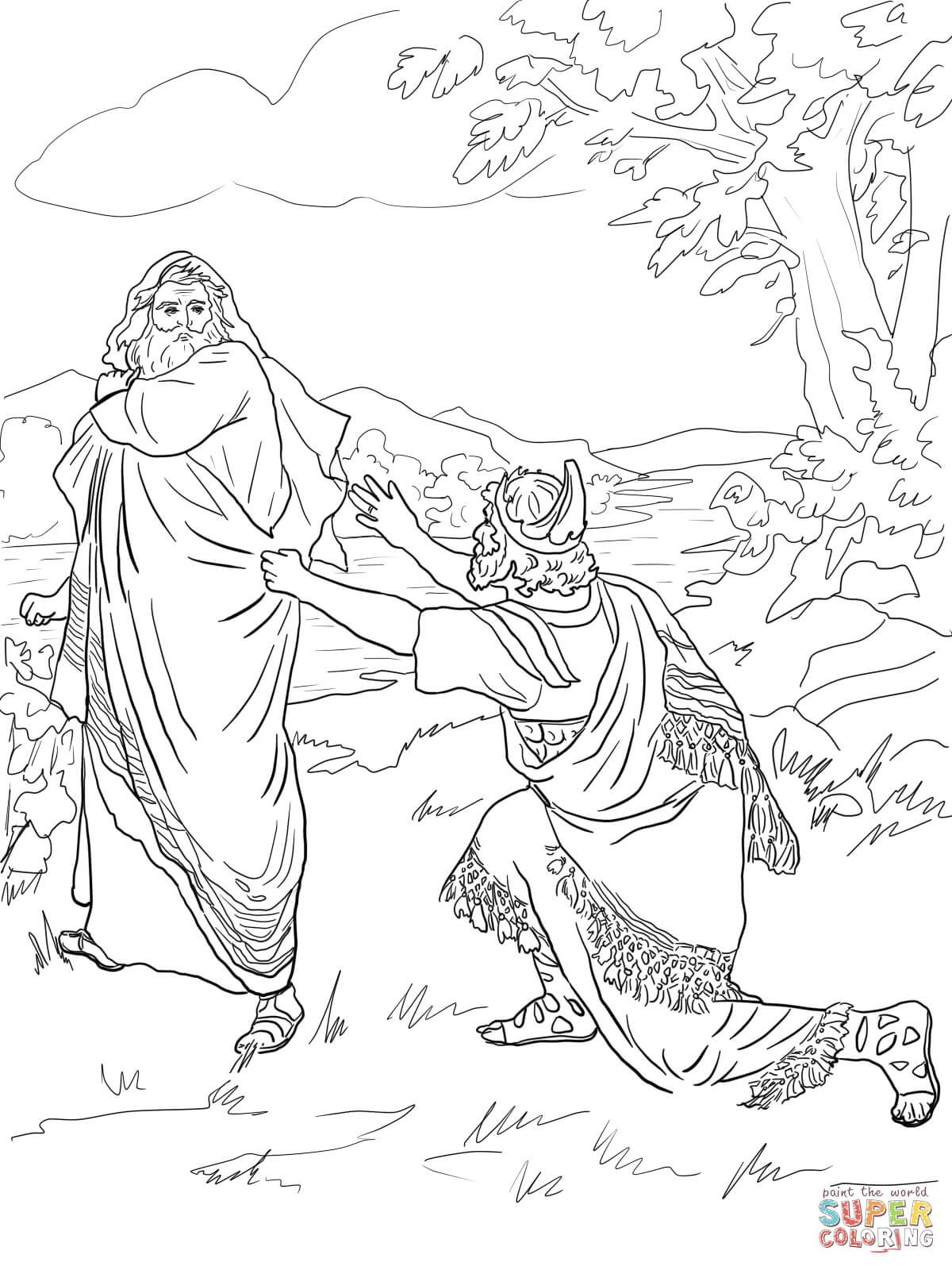 Wisdom coloring page at getdrawings com free for personal use