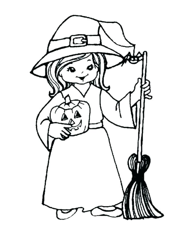 670x820 Witch Coloring Pages Free Witch Coloring Pages For Adults Coloring