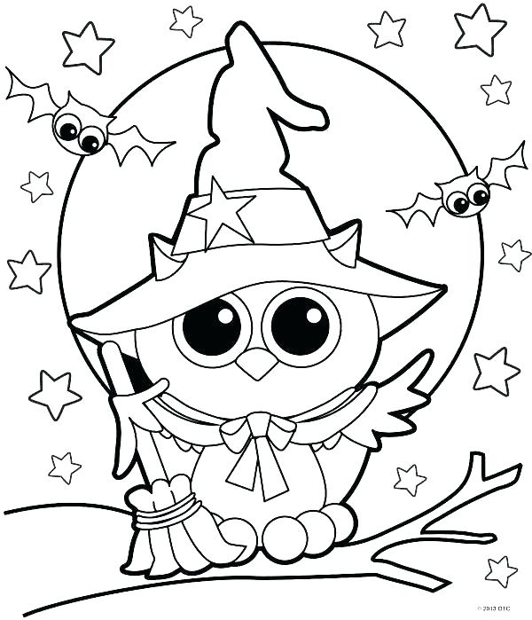 600x699 Witch Hat Coloring Page Witches Coloring Pages Witch Coloring