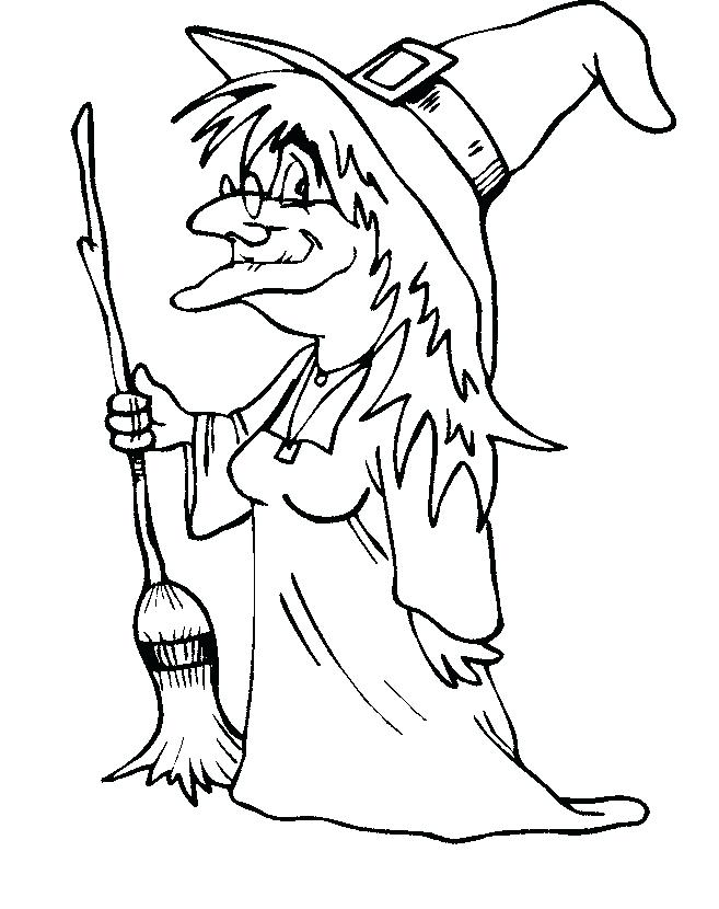 657x830 Witch Coloring Page Witch Coloring Sheet Witch Coloring Pages