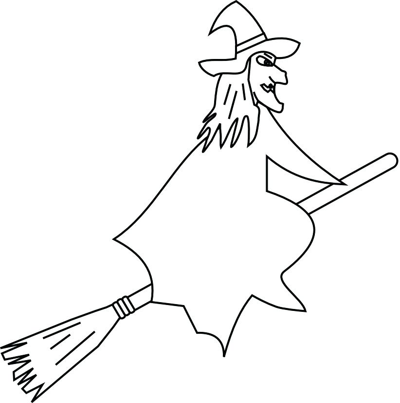 822x827 Witch Coloring Pages The Good Witch Coloring Pages Scarlet Witch