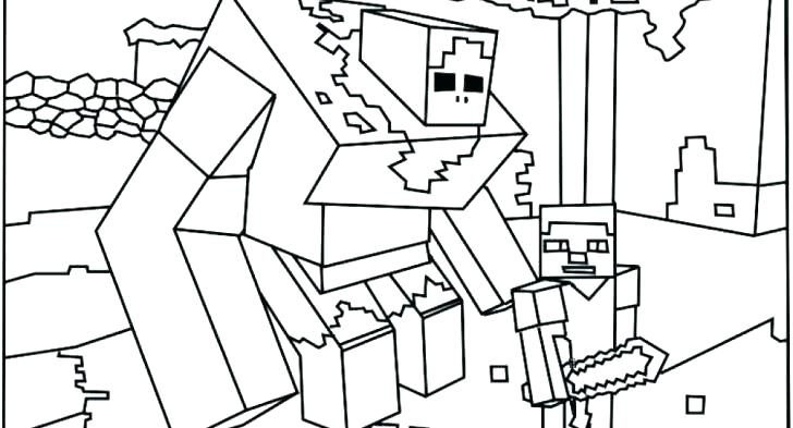Wither Storm Coloring Pages At Getdrawings Free Download