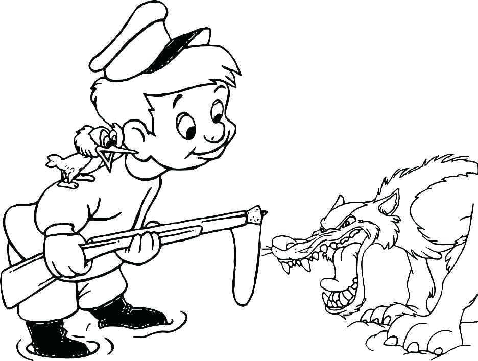 Wolf Cub Coloring Pages At Getdrawings Com Free For Personal Use