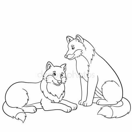 450x450 Top Free Printable Wolf Coloring Pages Line Coloring Pages