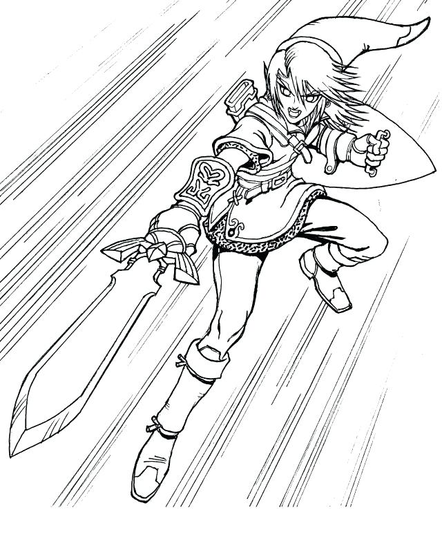 640x777 Hair Wolf Colouring Pages Anime Hair Wolf Colouring Pages Anime