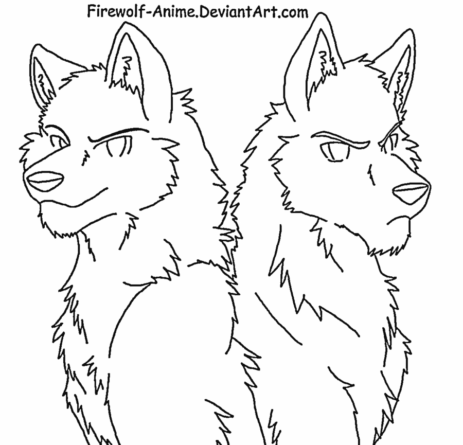 Wolf Face Drawing Step By Step At Getdrawings Com Free For