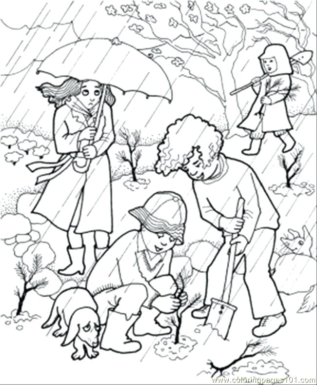 650x789 Rain Coloring Wolfs Rain Coloring Pages