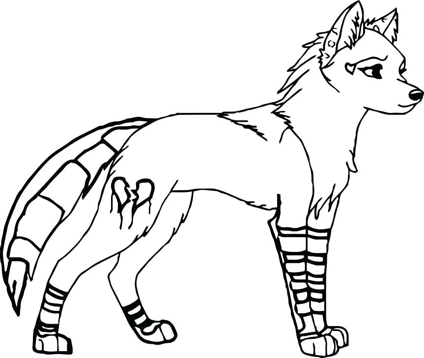 Wolf Link Coloring Pages At Getdrawings Com Free For Personal Use