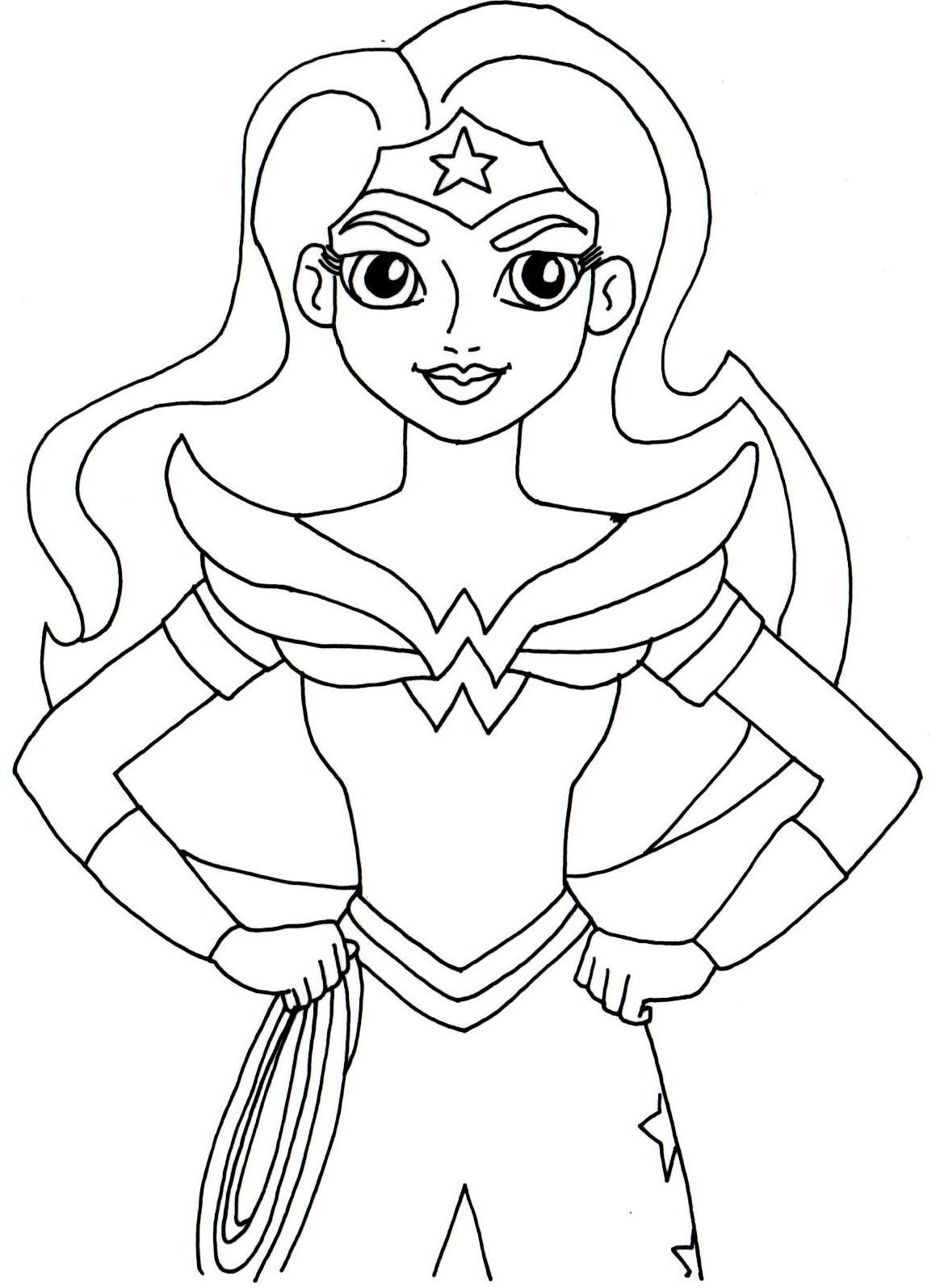1159x1594 Wonder Woman Coloring Pages To Print Coloring For Kids