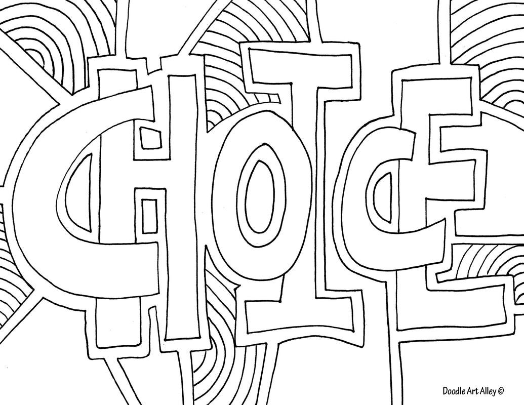 1035x800 Word Coloring Pages Doodle Art Alley Coloring Pages Words Coloring